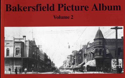 Bakersfield Picture Album Volume 2