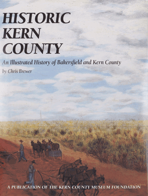 Historic Kern County