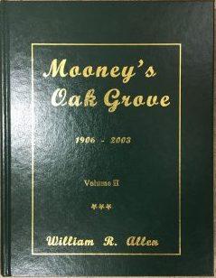 Mooney's Oak Grove