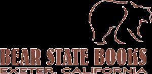 Bear State Books Logo