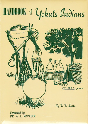 Handbook of Yokuts Indians